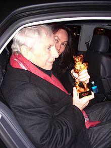 Maurice Jarre con l'Orso d'Oro al Festival di Berlino Oscar alla migliore colonna sonora 1963 Oscar alla migliore colonna sonora 1966 Oscar alla migliore colonna sonora 1985