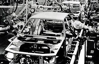 Stabilimento Alfa Romeo di Pomigliano d'Arco - Wikipedia