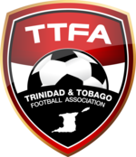 Logo Trinidad and Tobago Football Association