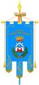 Capriate San Gervasio – Bandiera