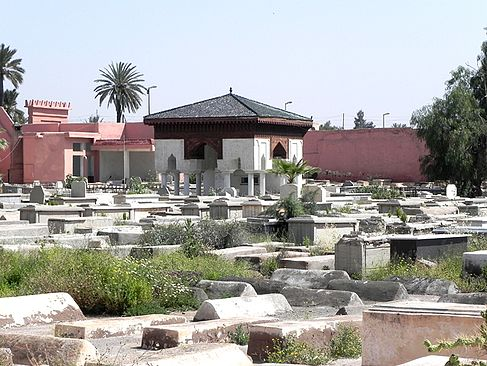 Marrakech eanswers