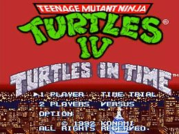 Teenage Mutant Ninja Turtles Turtles in Time.jpg