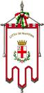 Mantova – Bandiera