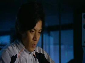 Sano interpretato da Shun Oguri