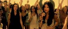 Selena Gomez Who Says screenshot.png