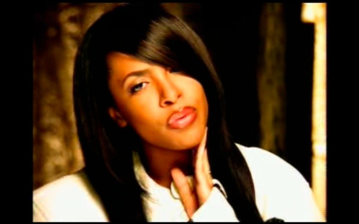 one in a million singolo aaliyah wikipedia
