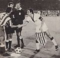 Image Result For Roma Vs Fc