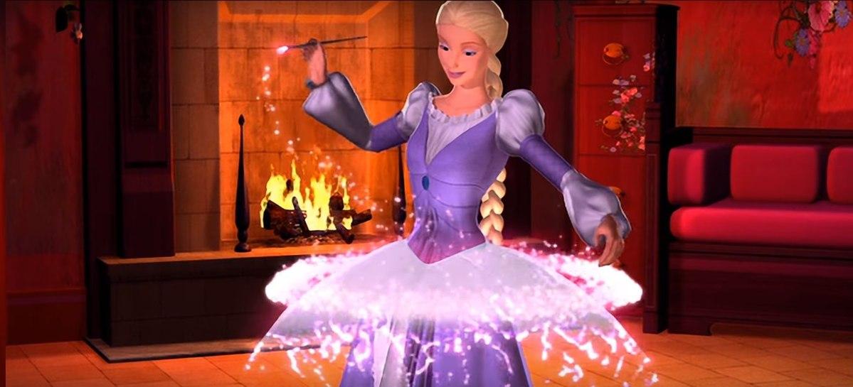 Barbie raperonzolo wikipedia