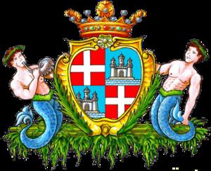 Stemma di Cagliari