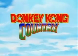 Donkey Kong Country logo.png