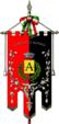 Alfano - Bandiera