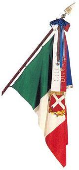 Bandiera di Vicenza