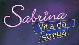 Sabrina Vita Da Strega Wikipedia