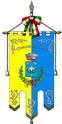 Serina – Bandiera