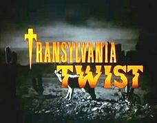 Transylvania Twist 1989