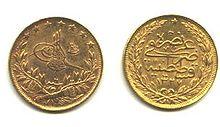 Nuove lire turche