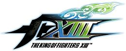 The King of Fighters XIII (logo).jpg