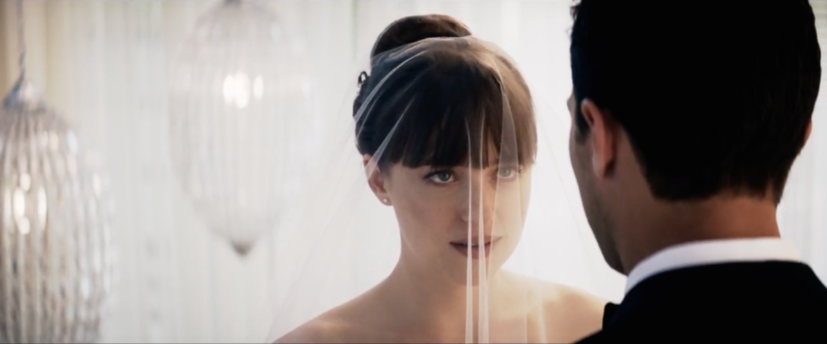 50 shades of grey ma femme se branle avec son toys - 5 9