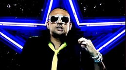 Sean Paul So Fine.jpg