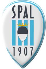Resultado de imagem para SPAL 1907 FERRARA