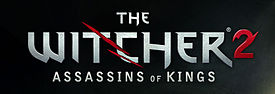 The Witcher 2 - Assassins of Kings Logo.jpg