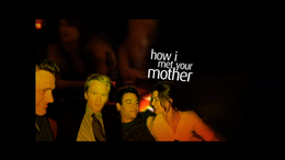 How I Met Your Mother - Titoli di testa.png