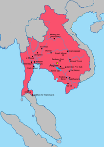 Mappa Impero Khmer.png