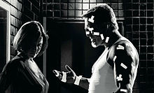 Sin City (film) - Wikipedia