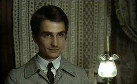 Jean-Pierre Léaud interpreta Antoine Doinel