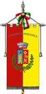 Parzanica – Bandiera