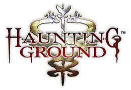 Logo di Haunting Ground