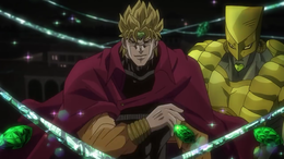 Dio Brando The World.png