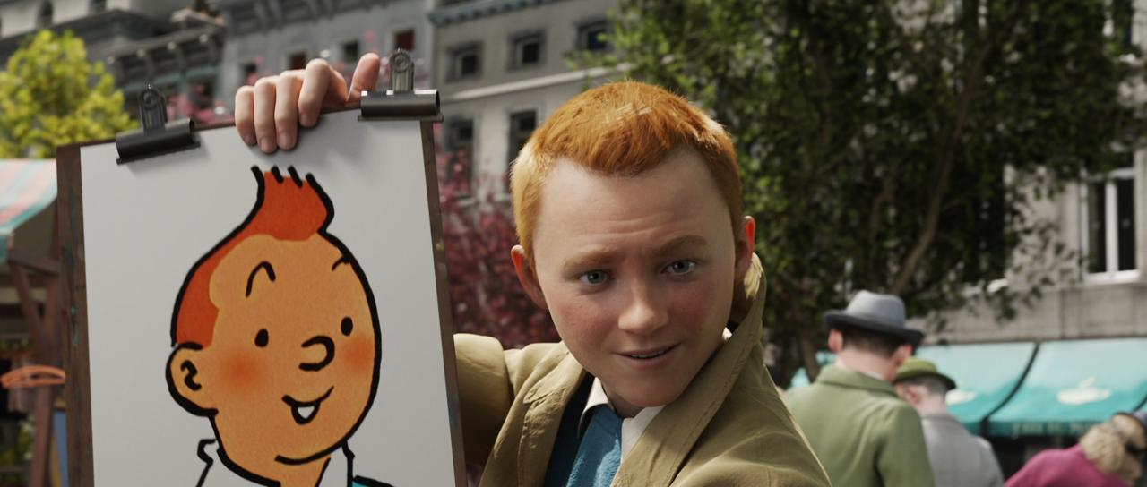 Le avventure di Tintin - Il segreto dell'Unicorno.png