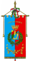 Caserta – Bandiera