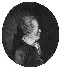 Johann Georg Reutter