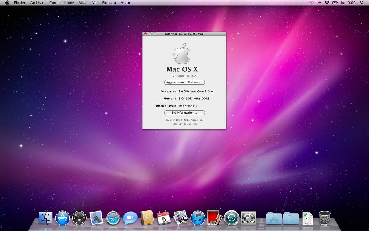 Buy Apple Mac Os X 10.6 Snow Leopard Server 64-Bit