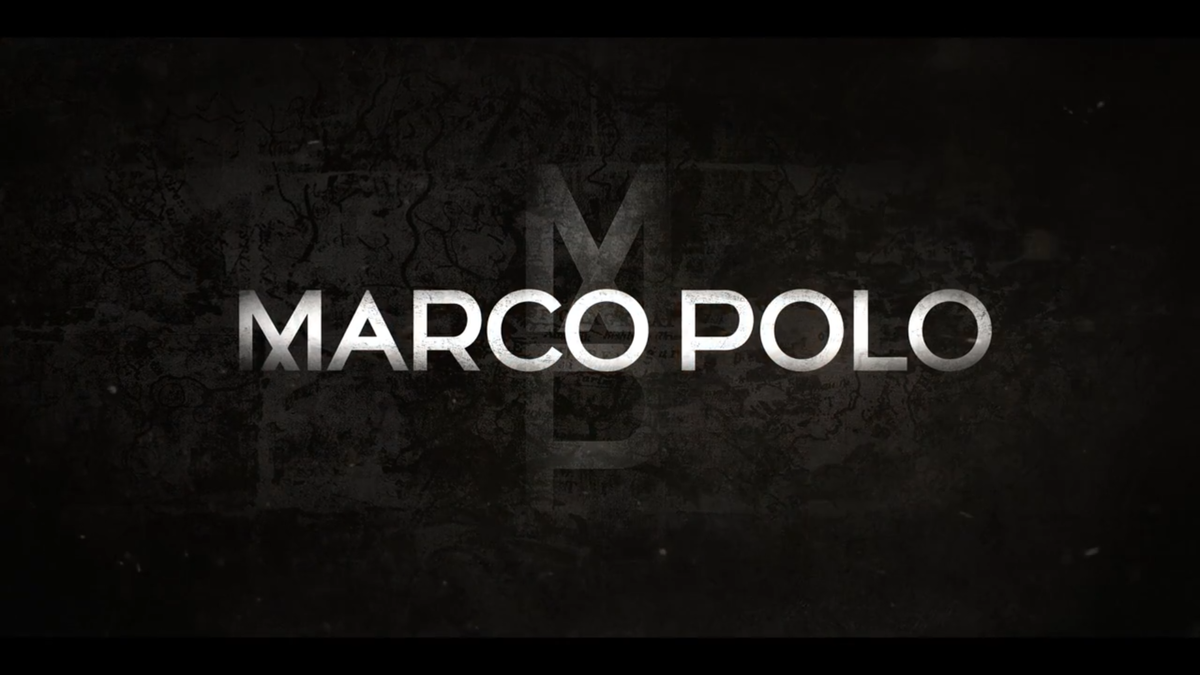marco polo serie televisiva wikipedia. Black Bedroom Furniture Sets. Home Design Ideas