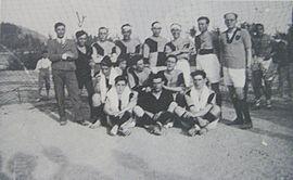 Unione Sportiva Salernitana 1919-1920