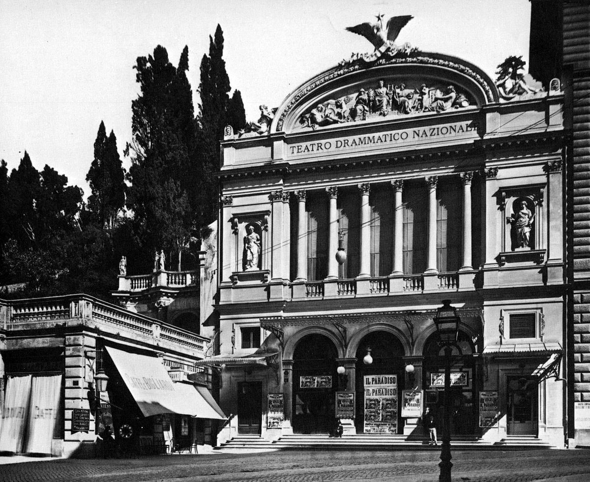 Francesco azzurri wikipedia - Architetto palazzo congressi roma ...