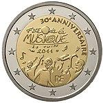 Francia 30º anniversario della festa della musica 10 000 000 21