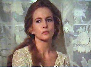 Giuliana De Sio in Cattiva di Carlo Lizzani (1992), film sulla psicoanalisi, che le fece ottenere il secondo David di Donatello come migliore attrice.