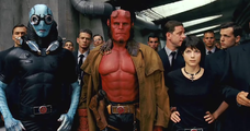 Hellboy - The Golden Army 2008