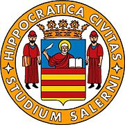 Logo dell'Università di Salerno