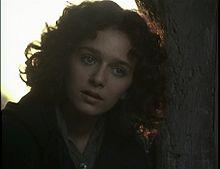 Valeria Golino in Storia d'amore.