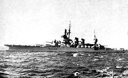 Andrea doria nave da battaglia 1913 wikipedia for Andrea doria nave da guerra