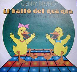 Il Ballo Del Qua Quail Ballo Del Qua Qua Quarry Gerry Quak Version