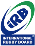 Logo International Rugby Board