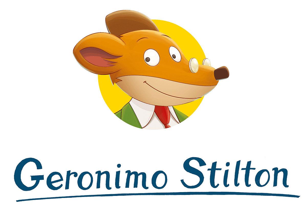 Geronimo stilton wikipedia
