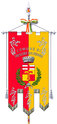 Trescore Balneario – Bandiera