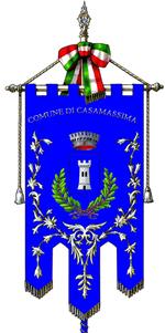 Gonfalone di Casamassima
